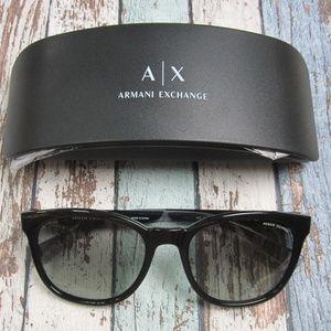 Armani Exchange AX4050S Woman's Sunglasses/OLM146